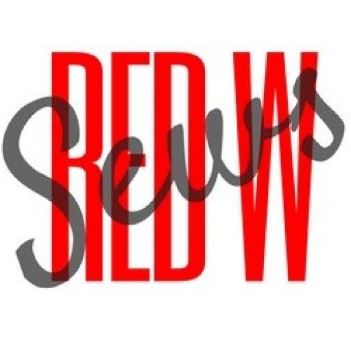 Red W Sews