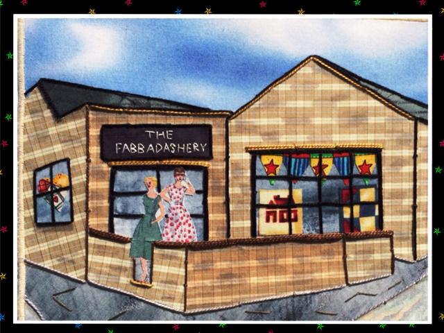 Annie's Fab Shop Picture Ads