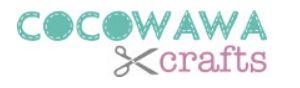 CocoWawa logo