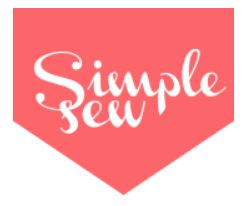 Simple Sew